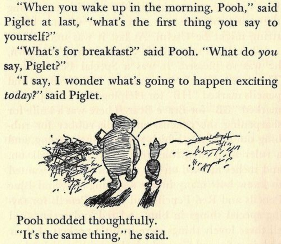 There's a 'Winnie the Pooh' Movie & It's Coming Out This Fall