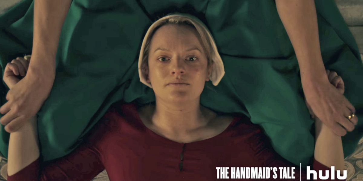 Like Many I Just Finished Watching Hulus Most Controversial Tv Show The Handmaids Tale Which Has Been Lauded By Critics As A Necessary Show