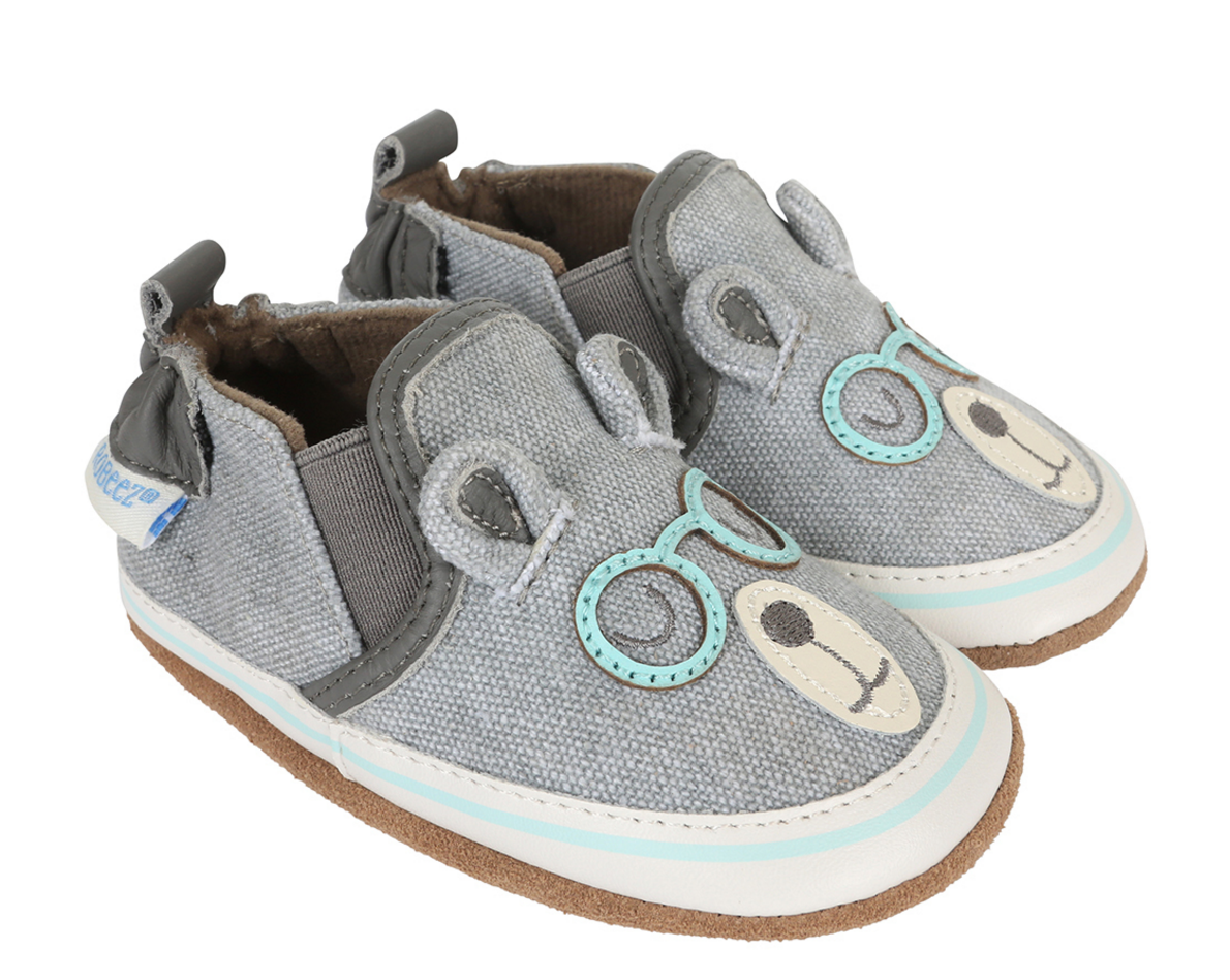 https://www.robeez.com/brainy-bear-baby-shoes-grey-soft-soles/