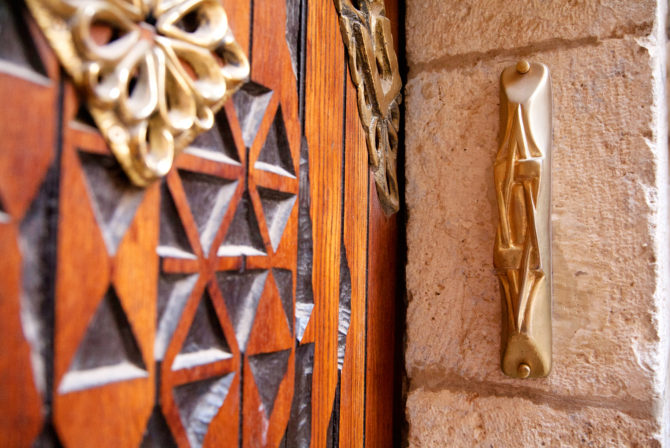 'Check Your Mezuzah?' Not Anymore