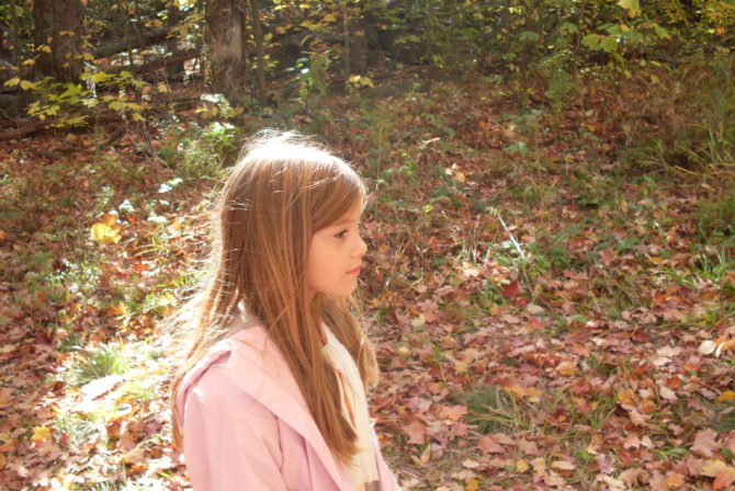 My 9-Year-Old Daughter Embraced Life Until the Day She Died
