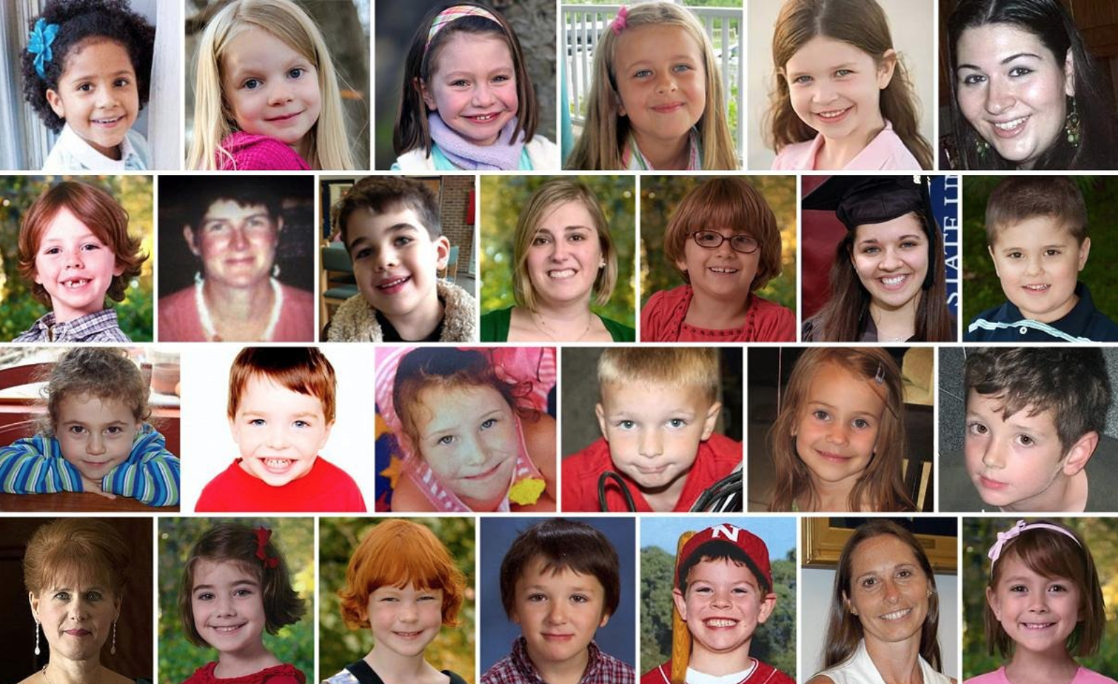 Heres What Families Sandy Hook Victims Had to Say 5 Years