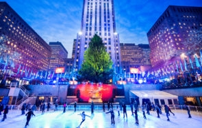 11 Jewish Things to Do On Christmas With Kids in New York