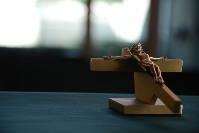 When My Daughter Asked, 'Who Was Jesus?'