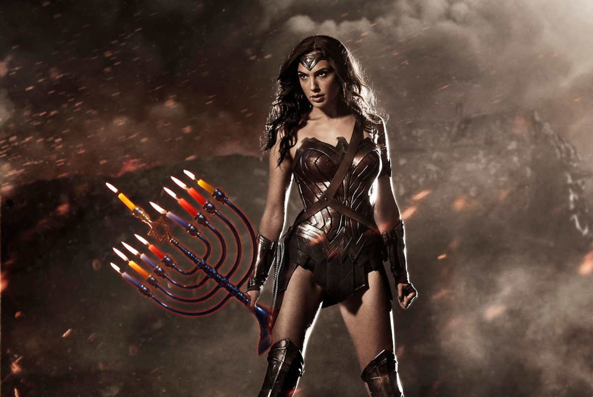 wonderwoman_menorah