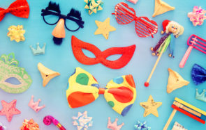 28 Ways to Celebrate Purim with Kids in New Jersey