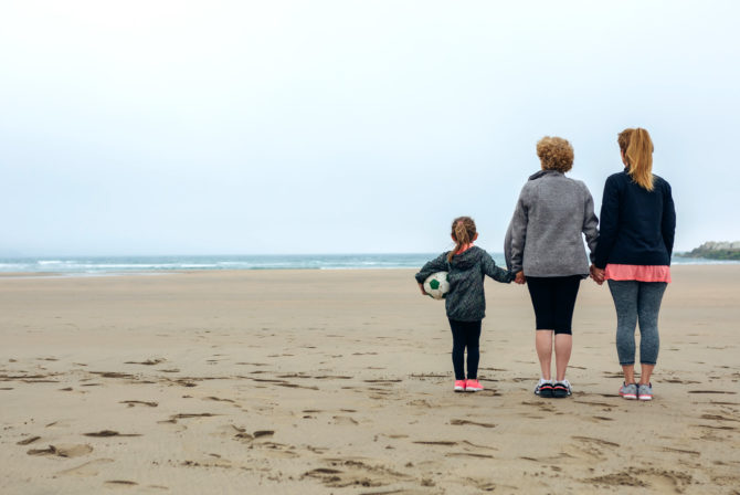 5 Ways Your Mother Can Be Your Best Friend