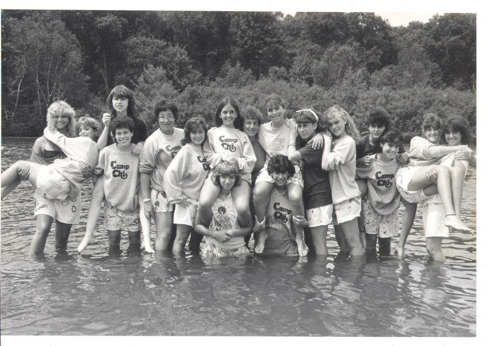 What Summer Camps Looked Like In The 1970s And 1980s Kveller