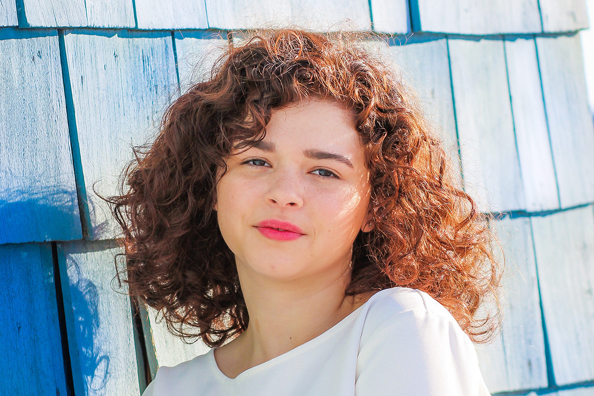 This Jewish Teen Is Revolutionizing The Way We Teach Kids About