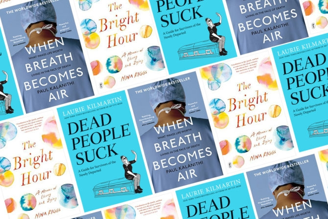 7 Books to Read If You Are Grieving
