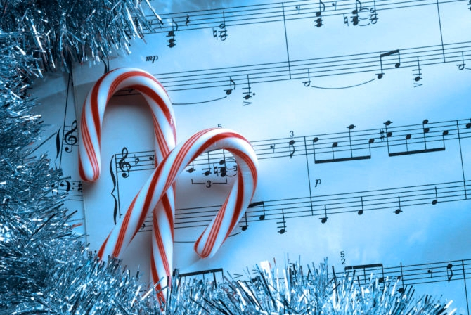The Best Christmas Songs Were Written by Jews, Naturally