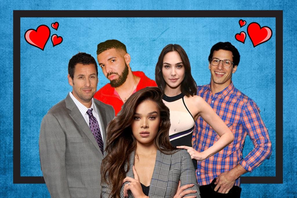 It's Official: Kids Love Jewish Celebrities!