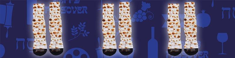 matzah socks