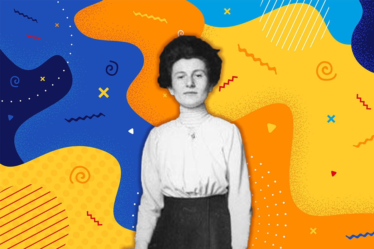 Today's Google Doodle Honors This Pioneering Female Jewish Physicist
