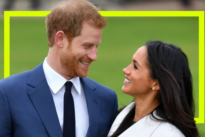 Meghan Markle Teams Up With Jewish Designer Pal for Charity