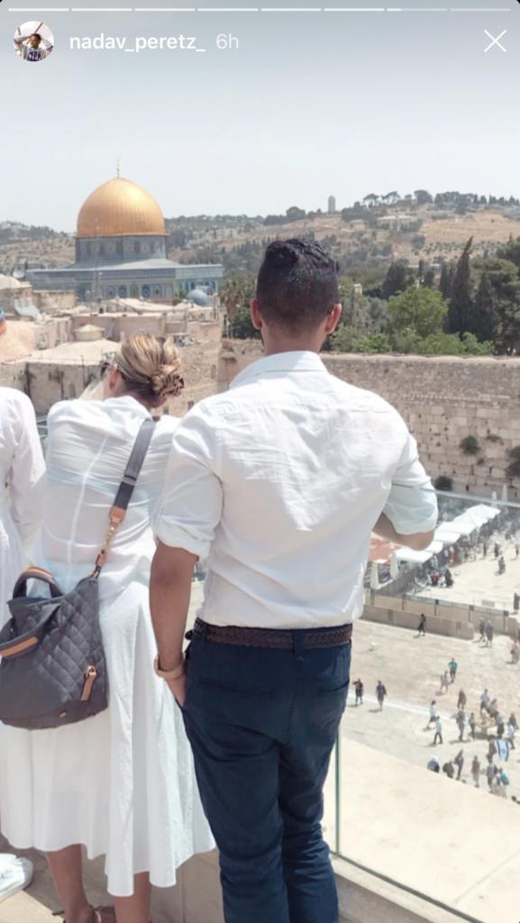 SJP Israel