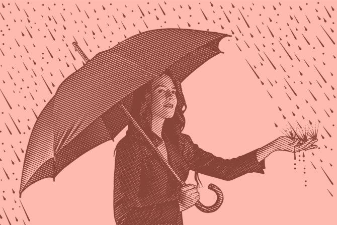 Jennifer Weiner Dishes on Her Summertime Bestseller 'Mrs. Everything' (CYM Rewind)