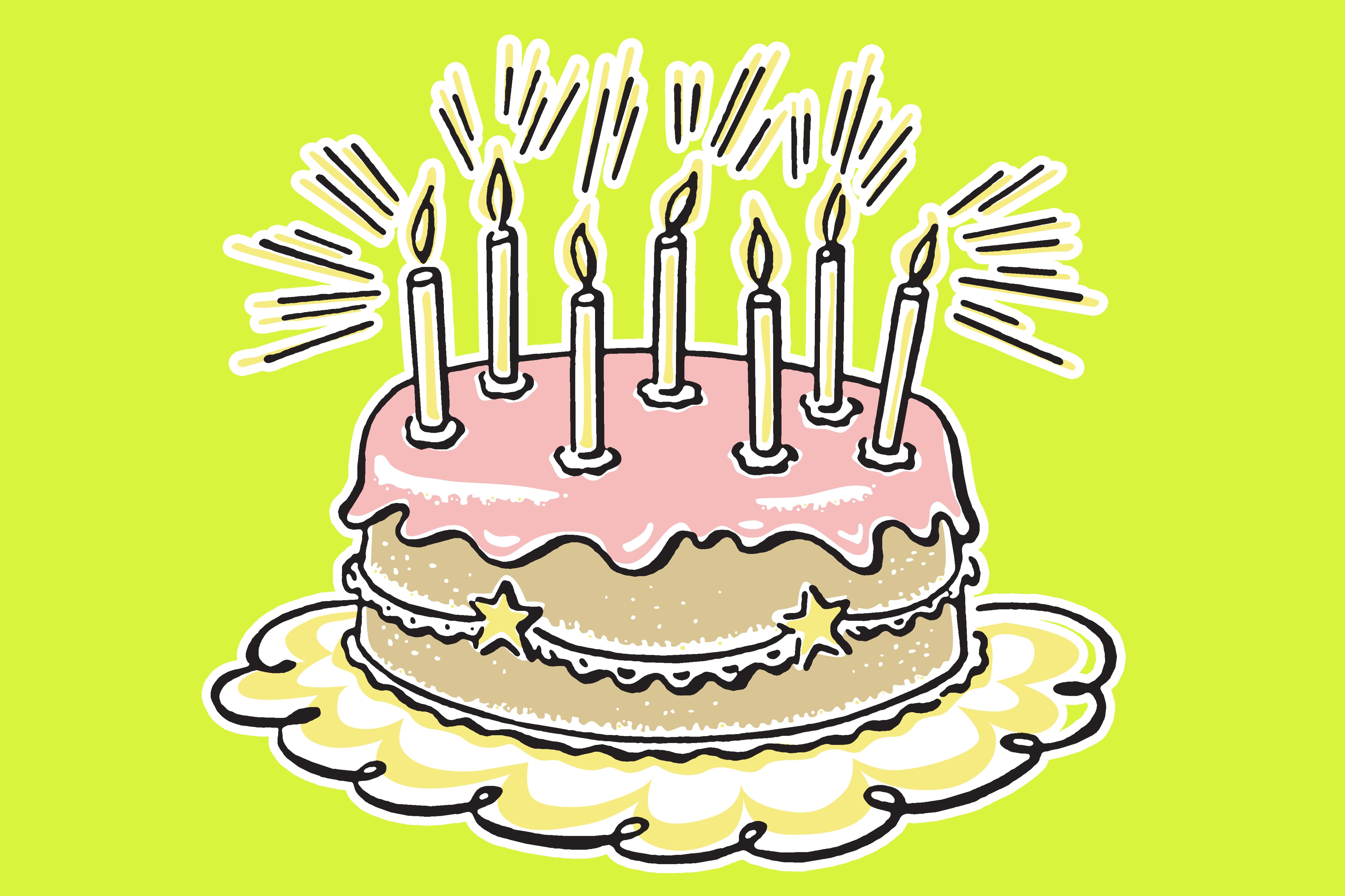 How To Sing Happy Birthday In Hebrew Kveller