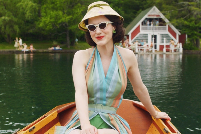 maisel emmy nominations