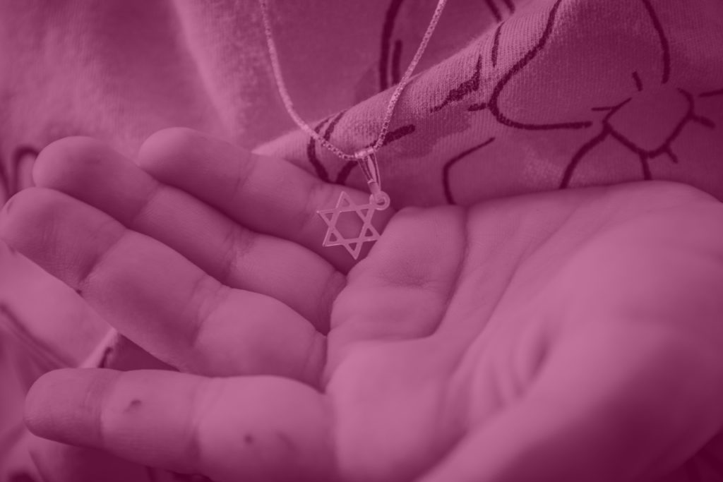 As a Jewish Teen in the Bible Belt, I Face Anti-Semitism All the Time