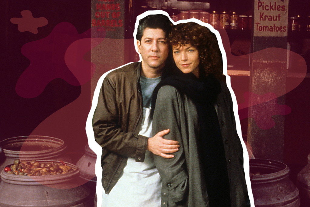 An Ode to 'Crossing Delancey,' the Most Jewish Rom-Com of All Time