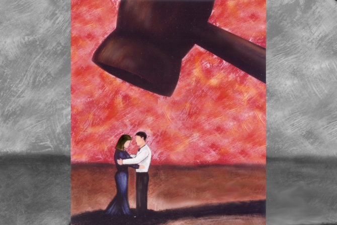 My Jewish Divorce Pushed Me Away From Orthodoxy