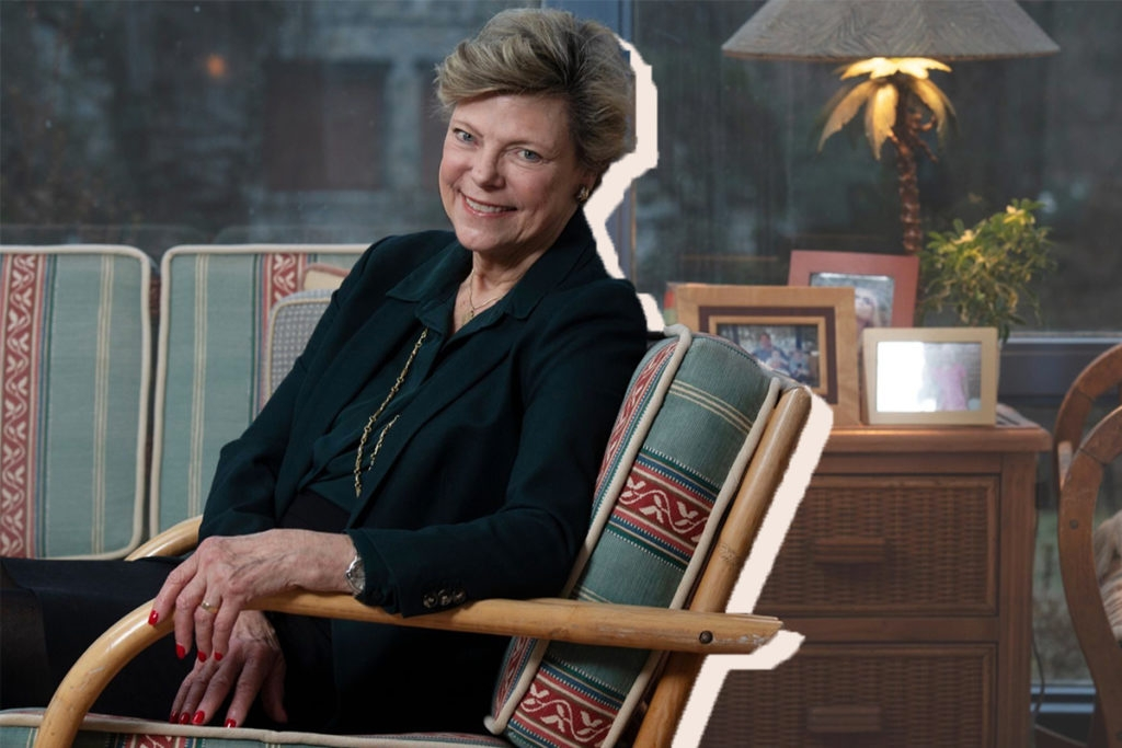 Cokie Roberts Showed Us What a Modern Interfaith Marriage Looks Like