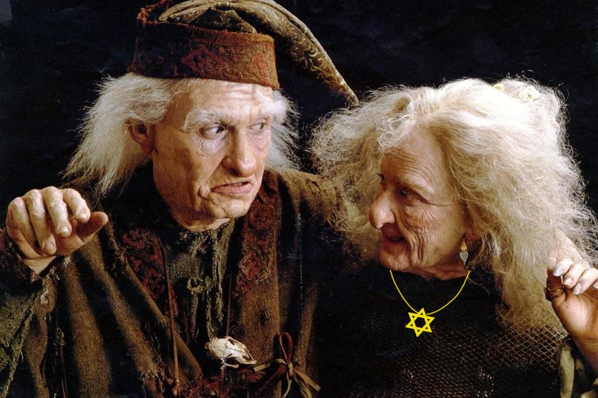 15 Inconceivable Jewish Facts About 'The Princess Bride'