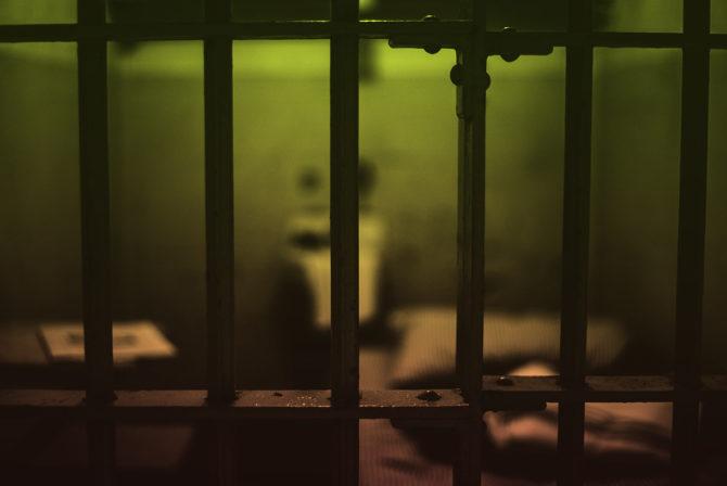 Forgiving My Mother, a Convicted Felon