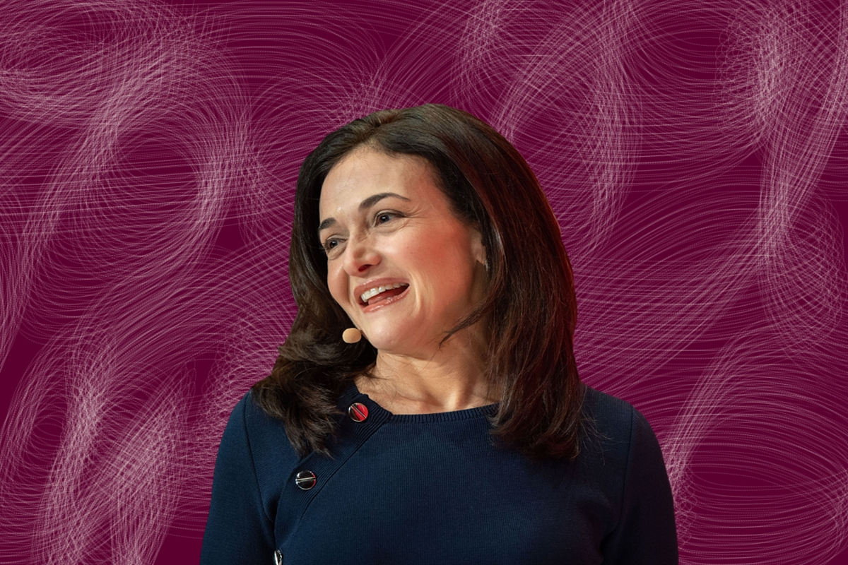 Sheryl Sandberg Is Helping Fight Anti-Semitism While Honoring Her Parents