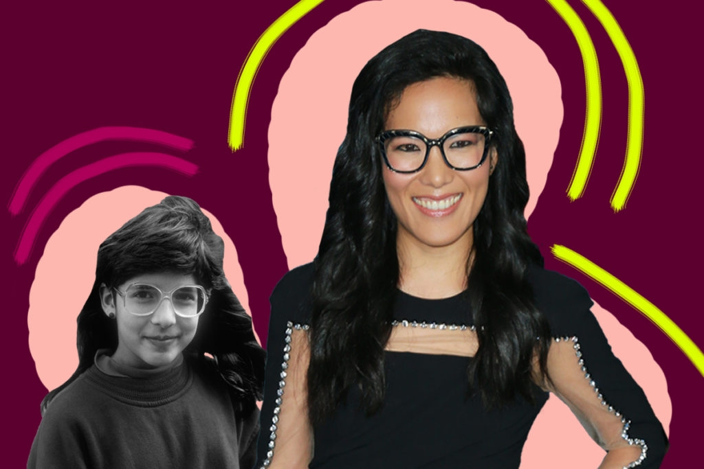 Ali Wong Was the Feminist Icon I Needed as a Young Jewish Kid