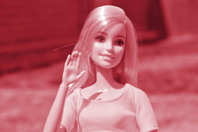 These Teens Made a Truly Terrible Nazi-Themed 'Barbie Girl' Parody Video