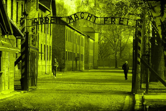 Why Holocaust Education Is More Important Than Ever