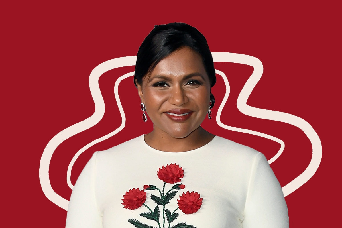 Mindy Kaling Practices This Jewish Superstition Kveller