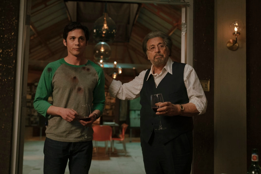 Amazon's 'Hunters' Is Super Jewish and Worth Your Time