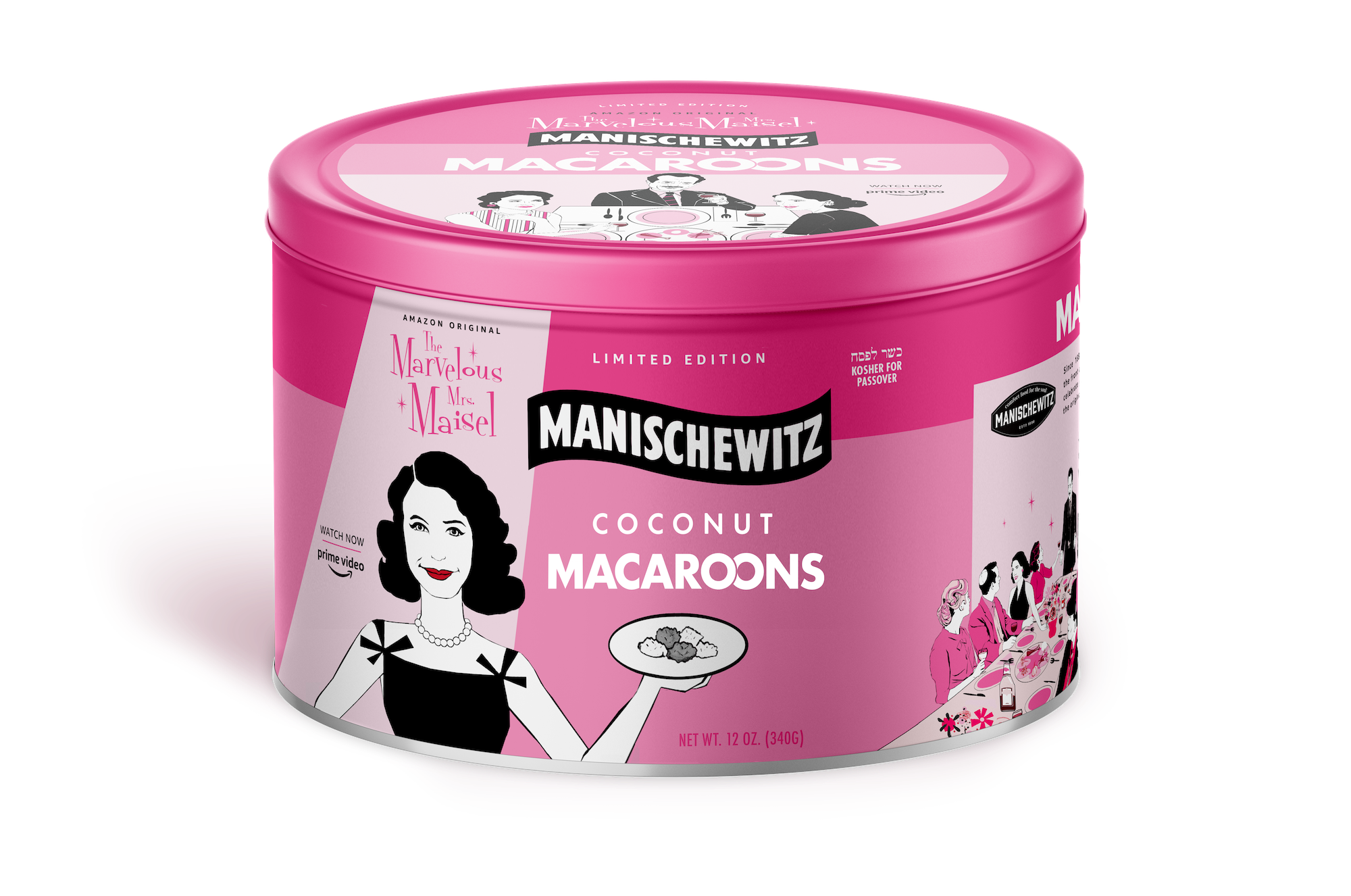 Mrs. Maisel Macaroon_front