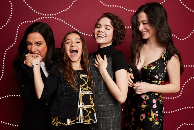 'Better Things' Is The Perfect Show for Moms During Lockdown