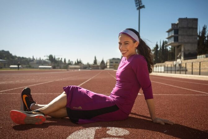 I'm a Professional Marathoner — But This Kind of Training Is Even More Difficult
