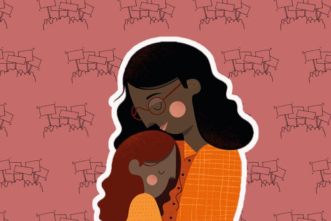 Empathy Isn't Enough For Black Jewish Families Like Mine. We Need Action.