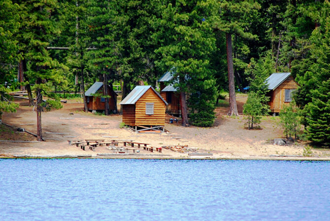5 Top Tips for Creating Camp for Your Kids This Summer