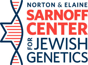 The Norton & Elaine Sarnoff Center for Jewish Genetics