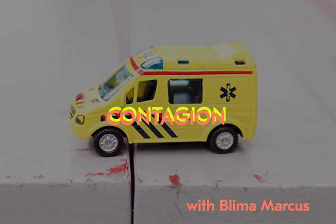 Call Your Mother Rewind Episode: Contagion With Blima Marcus
