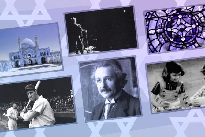 All the Indoor Hanukkah Activities You'll Ever Need