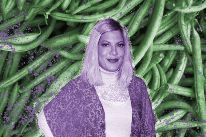 This Recipe From Jewish Mom Tori Spelling Will Save Thanksgiving 2020