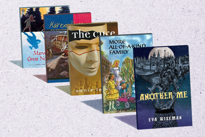 5 Jewish Books About Pandemics That Are Perfect for Kids and Teens