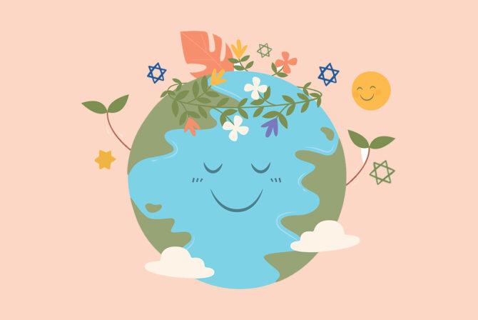 5 Reasons Climate Change Is an Essential Issue for Jewish Families