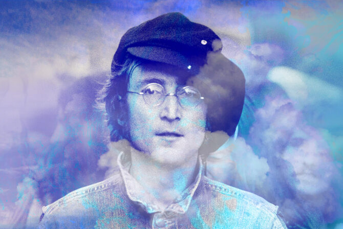 Mayim Bialik: Memories of John Lennon Helped Me Tell the Story of My Jewish Family