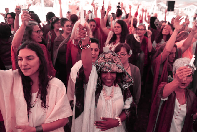 The Hebrew Priestess Movement Is All About Centering Women's Voices