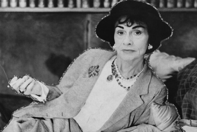 Coco Chanel Was My Idol Until I Realized Her Nazi Past
