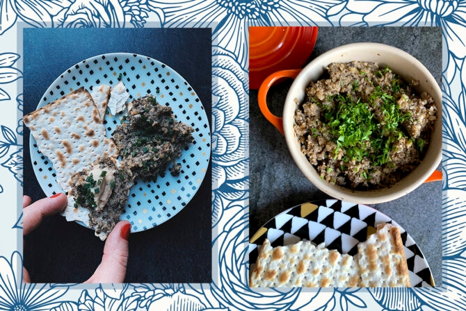 The 'Cool Kids Seder' Is the Cure For Passover Ennui